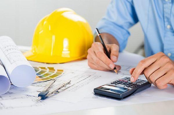 Строительство как сделать расчеты