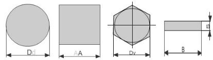 Расчет веса металла - калькулятор онлайн