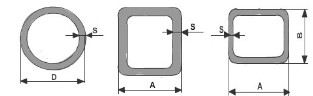 Трубный калькулятор для расчета веса трубы