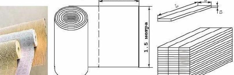 Как квадратные метры перевести в погонные метры – калькулятор онлайн
