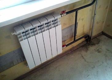 Выбираем трубы для горячей воды исходя из технических характеристик