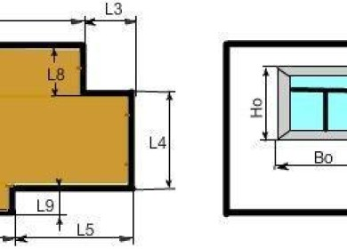Онлайн калькулятор обоев – расчет количества рулонов (1м2 ) на комнату