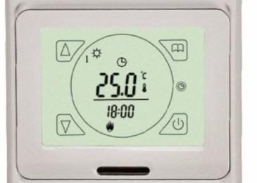Терморегулятор для водяного теплого пола – виды и принципы работы, рекомендации по эксплуатации, как выбрать