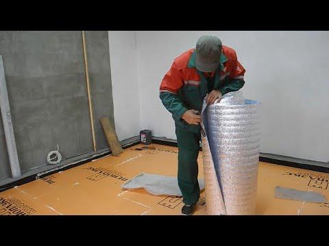 Из чего можно сделать,демпферную ленту для стяжки