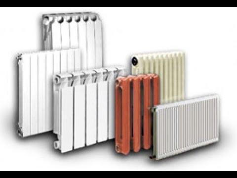 Чем отличаются алюминиевые радиаторы от биметаллических и какие лучше