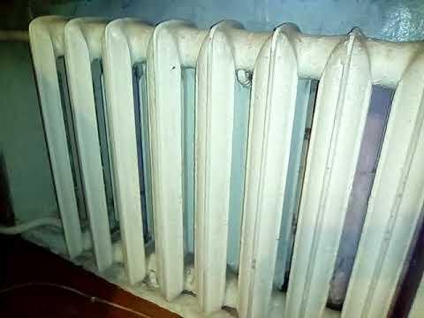 Не греет батарея (радиатор) отопления в квартире. Что делать?