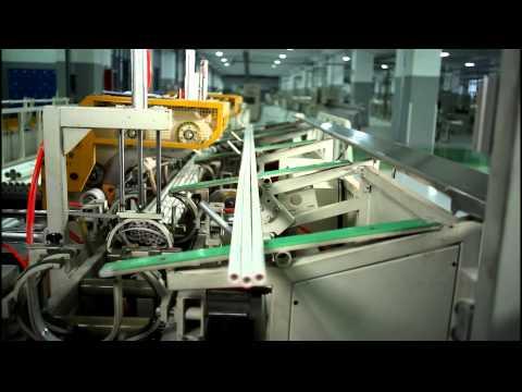 Производство полипропиленовых труб и фитингов VALTEC (сравнительный обзор)