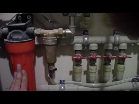 Разводка водопровода в квартире