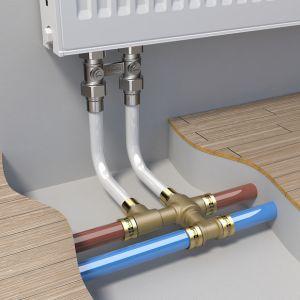 Фото: Диаметр труб для отопления в частном доме