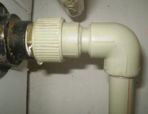 Фото: Ппр трубы для отопления