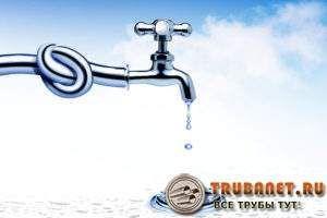 Фото - Нормативы давление воды в водопроводе в квартире по снип