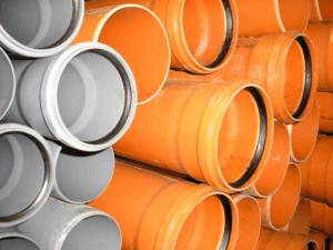 Фото - раструбные трубопрокаты для пластиковых водопроводов различного назначения