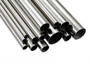 Фото – стальные проводники для водопровода и отопления