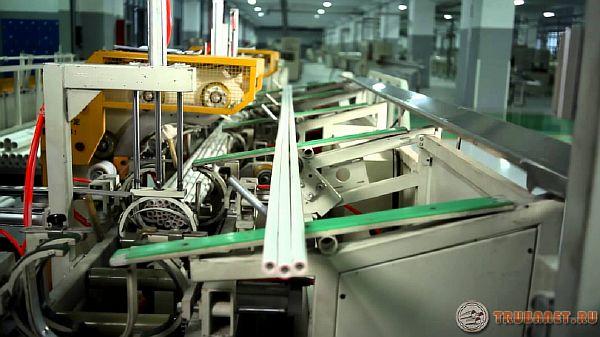 Фото: полипропилен для отопления техническое производство