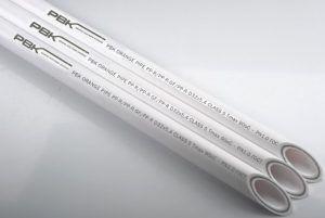 фото: труба полипропиленовая рвк