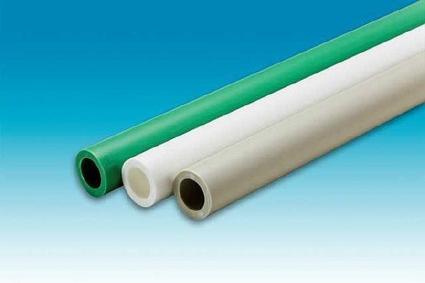 Фото - цвета трубопрокатных изделий из полиэтилена