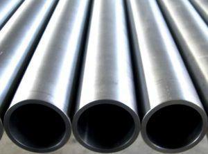 фото: Стальные трубы для электропроводки