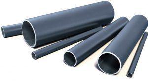 фото: Стальные трубы для отопления технические характеристики