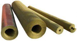 фото: Утеплитель для труб в земле