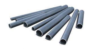 Фото: Трубы стальные сварные водогазопроводные