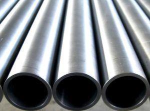 Фото: трубы из стали