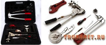 фото: инструменты для монтажных работ