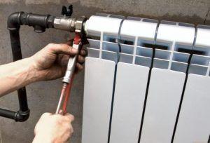 Фото: металлические трубопрокаты для отопительной системы частного дома