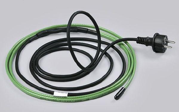Фото:2. Греющий провод для водопровода