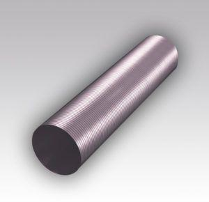 Фото - труба из алюминия