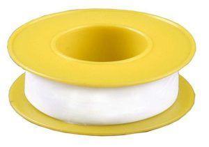 Фото: ФУМ-лента для подмотки на резьбу