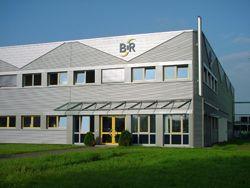 Фото – производственный комплекс Banninger, Германия