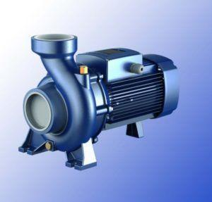 Фото – центробежный агрегат для водопровода повышающий атмосферное давл-е
