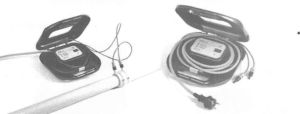 Фото – электрофитинги для пайки полипропиленовых