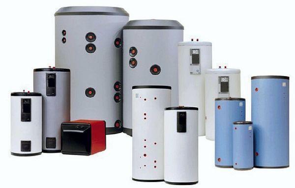 Фото - какой водонагреватель лучше проточный или накопительный