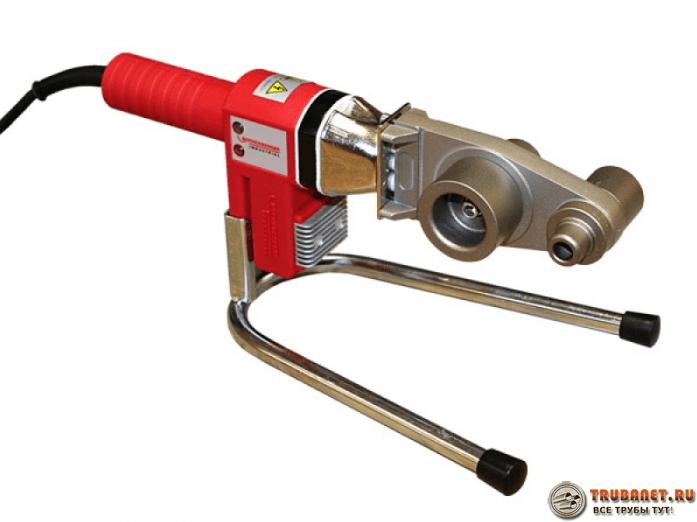 Фото – паяльник для пайки полипропиленовых труб