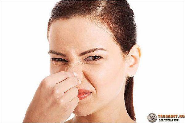 Фото - почему пахнет канализацией в частном доме