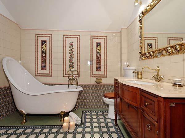 Дизайн проект ванной комнаты маленького и большого размера, с душевой кабиной и без