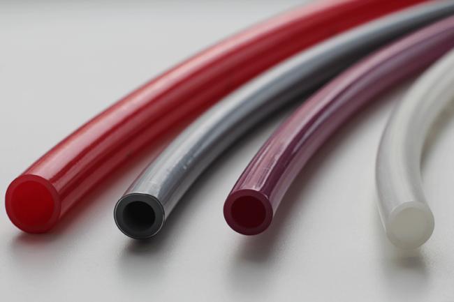 Фото — Металлопластиковые трубы для тёплого пола