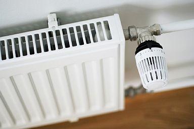 Фото — Подключение тёплого пола через термомонтажный комплект