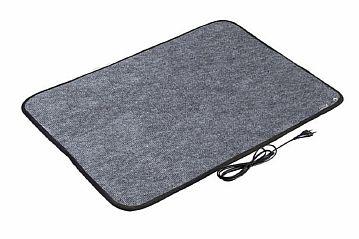 Фото — Переносной тёплый коврик