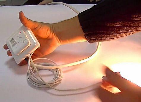 Фото — Проверка терморегулятора