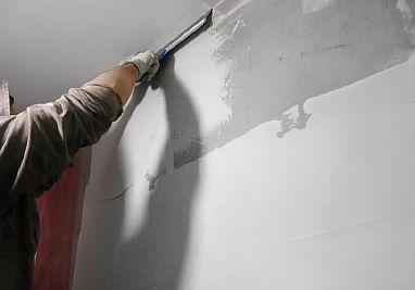 Фото — Финишная отделка греющих стен