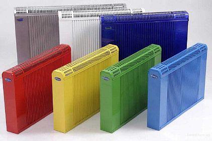 Фото - Пластиковые радиаторы