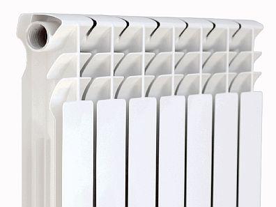 Фото - Алюминиевые радиаторы отопления