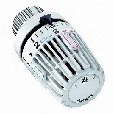 фото - Автоматическая термоголовка