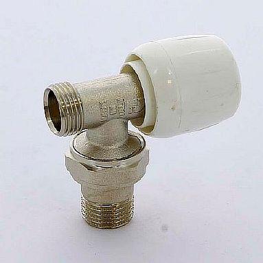 фото - Клапан с ручной регулировкой