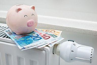 фото - Терморегулятор снижает коммунальные платежи