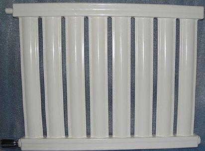 Фото - Вакуумный проточный радиатор EnergyEco
