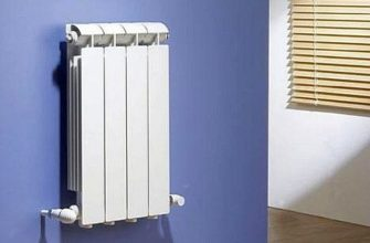 фото - как выбрать радиаторы - биметаллические или алюминиевые