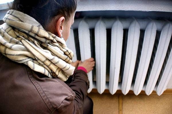 Фото - температура батарей в отопительный сезон